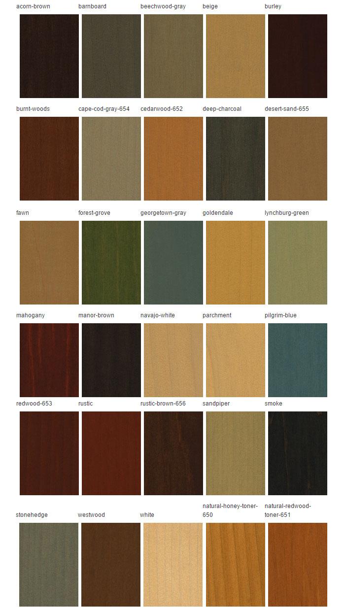 Zar-Deck-colours