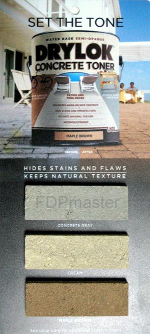 concrete-toner-variants