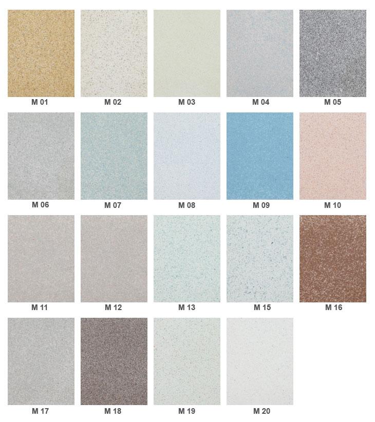multimix-colours