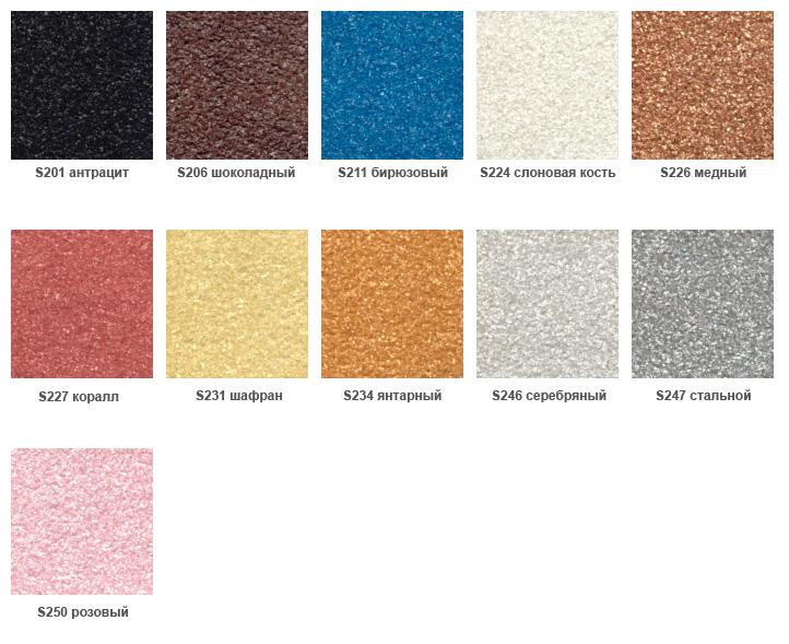solar-colours